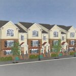 Density Townhomes